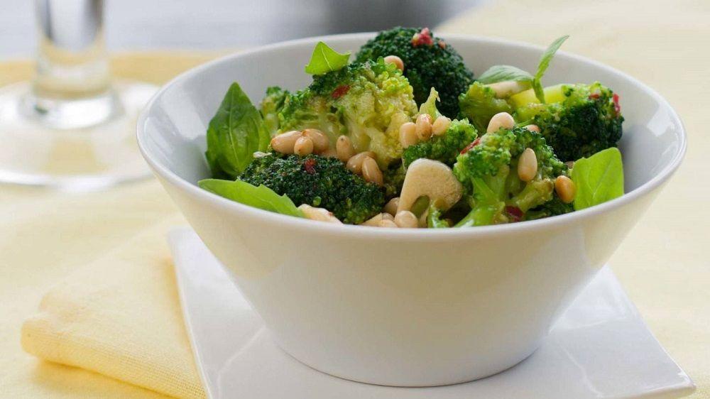 valor nutricional del brócoli