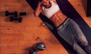 Calcular el porcentaje de grasa corporal