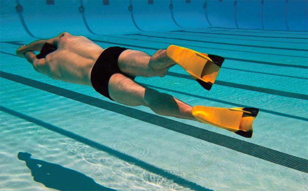 accesorios natación