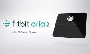 báscula digital fitbit aria 2