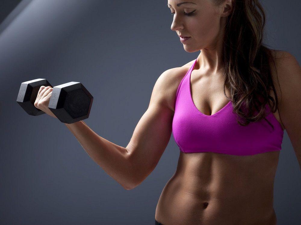 conseguir músculos