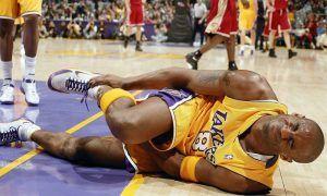 Consejos para evitar lesiones en baloncesto