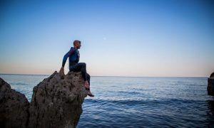 Consejos para nadar en el mar y no morir en el intento