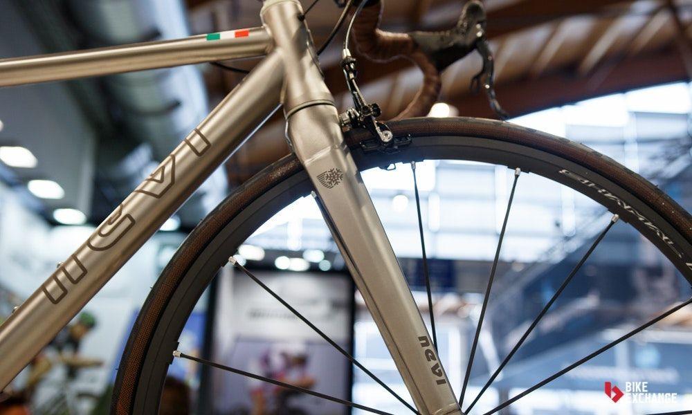 presión correcta para los neumáticos de la bicicleta
