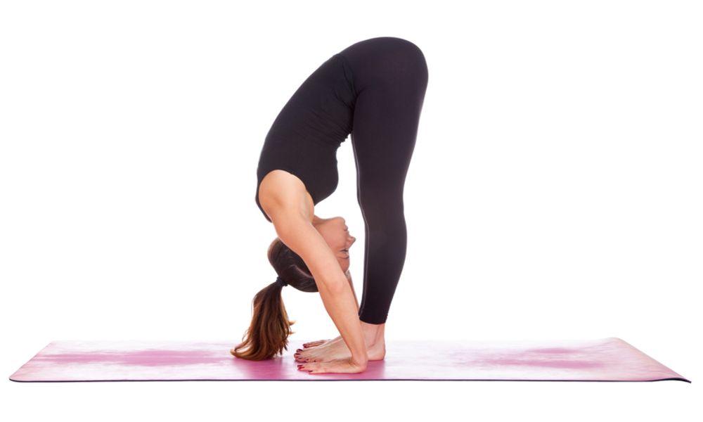Tabla de estiramientos para mejorar tu flexibilidad