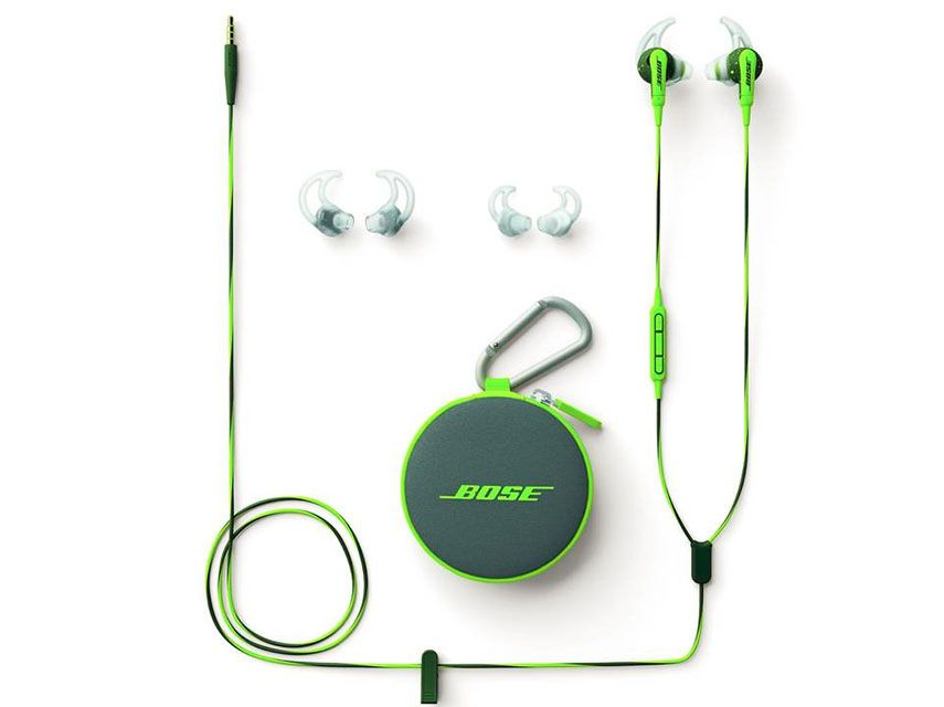 Bose SoundSports