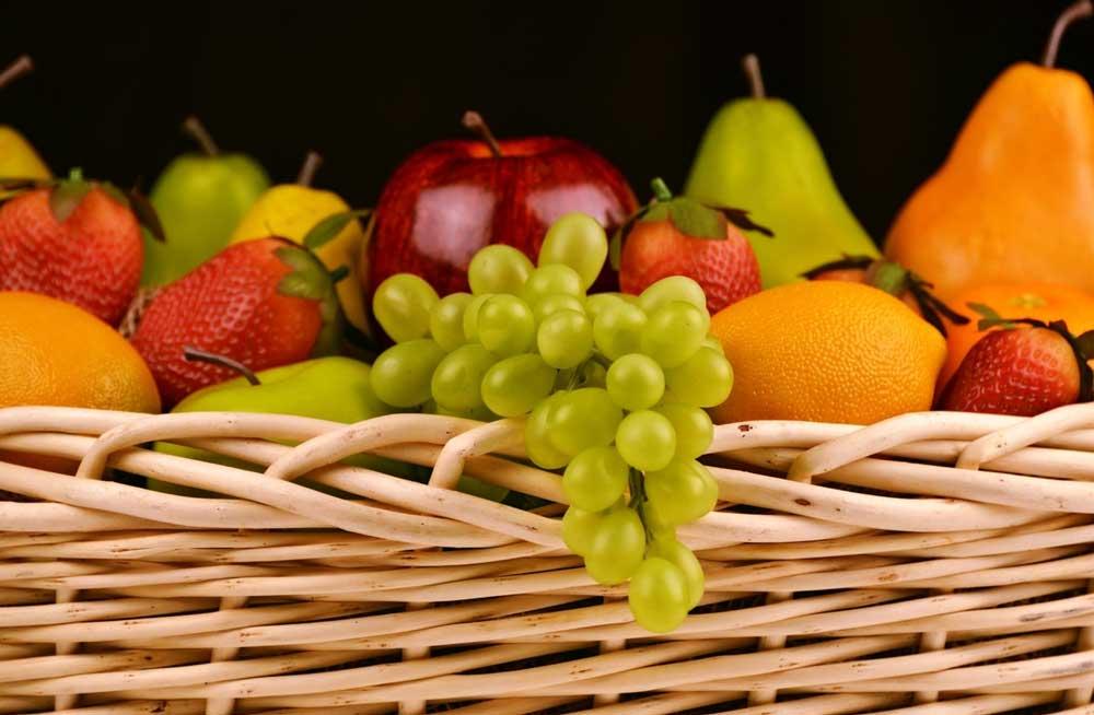 dieta para intolerancia a la fructosa