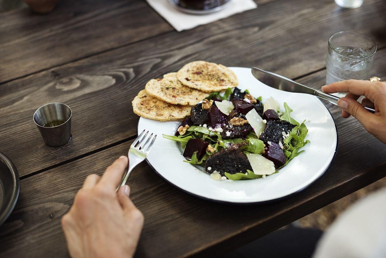 Los mejores alimentos para la salud cardiovascular