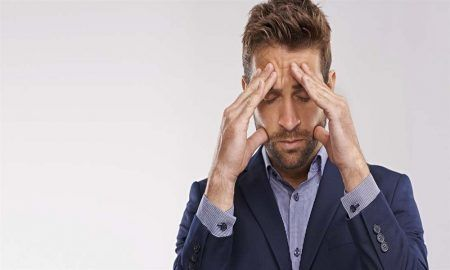 Cómo afecta el estrés al cerebro