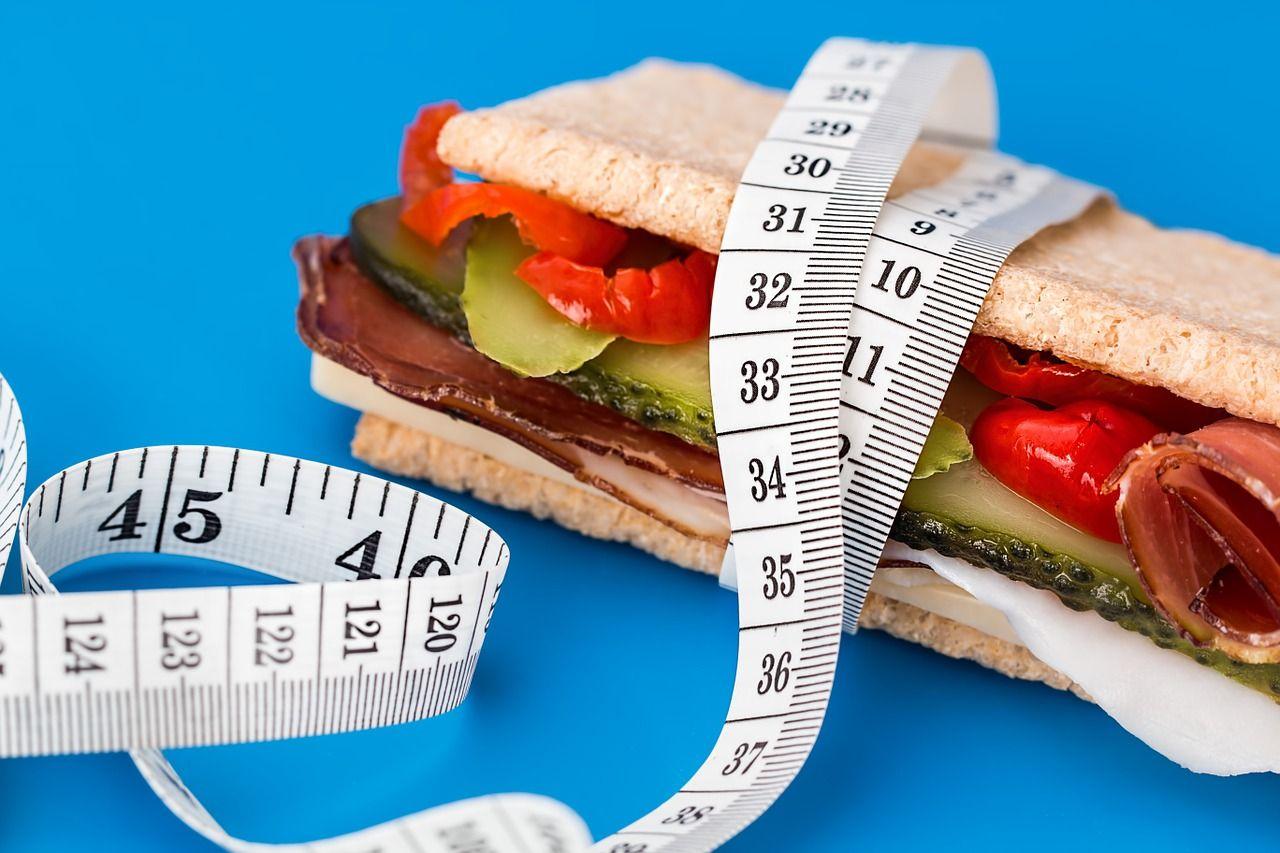 errores habituales por los que no consigues perder peso