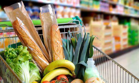 hacer la compra de forma saludable