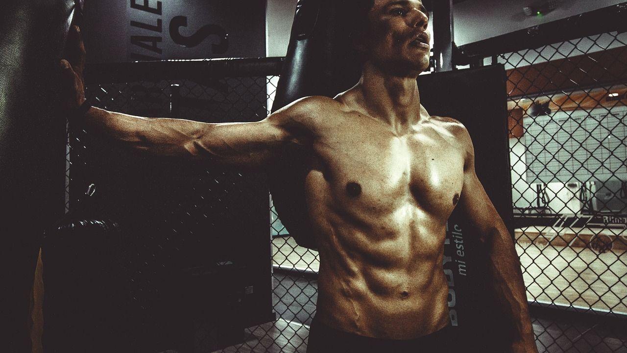 Pesa más el músculo que la grasa