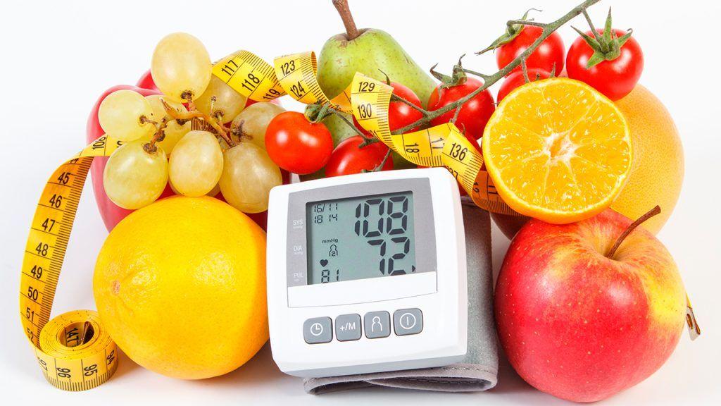 Qu es la hipertensi n arterial causas s ntomas y consejos - Alimentos para la hipertension alta ...