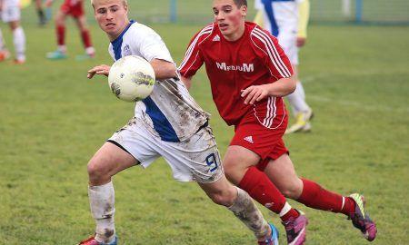Rutina para mejorar la resistencia en jugadores de fútbol