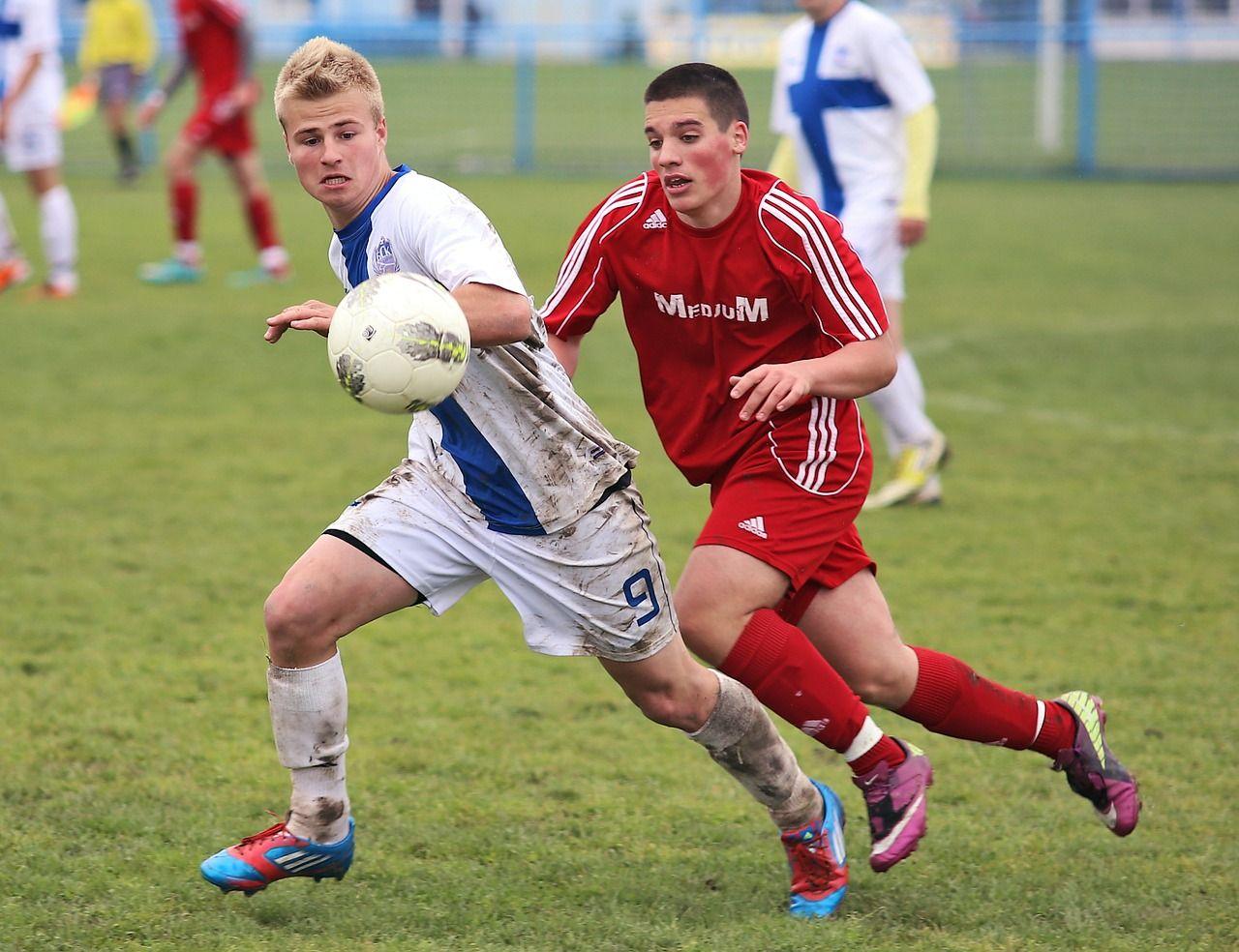 ejercicios para mejorar resistencia en futbol