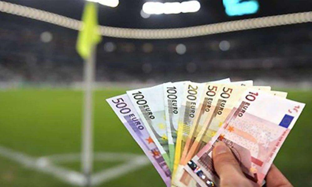deporte más rentable para apostar