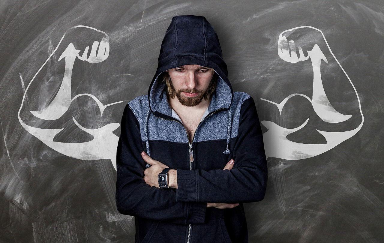 Rutina de volumen para principiantes en el gimnasio