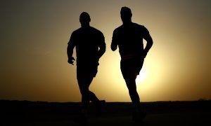 ¿Cuánto ejercicio deberías hacer según tu edad?