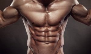 Ejercicios six pack perfecto