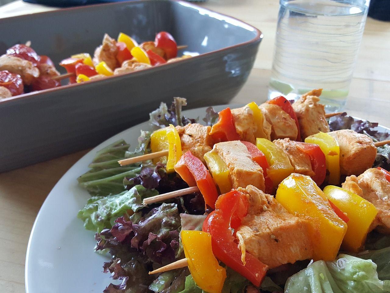 recetas fáciles de pollo
