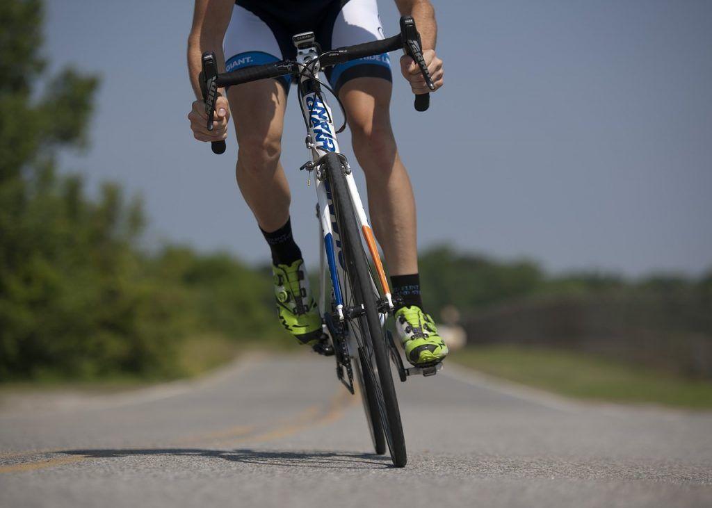 Ciclismo y capacidad aeróbica