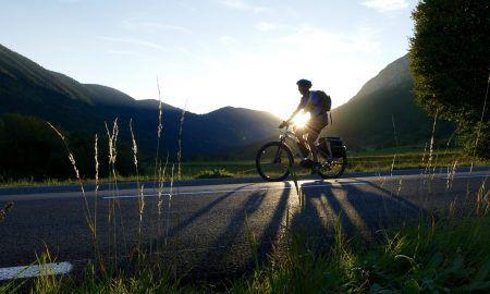 aprovechar tu bicicleta eléctrica
