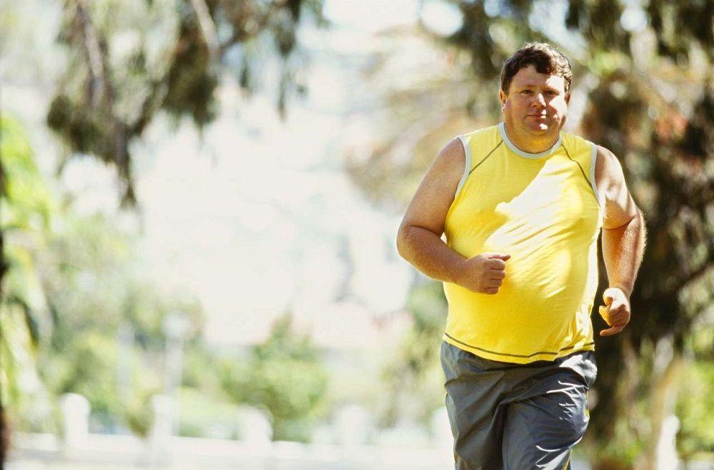 combatir el sobrepeso