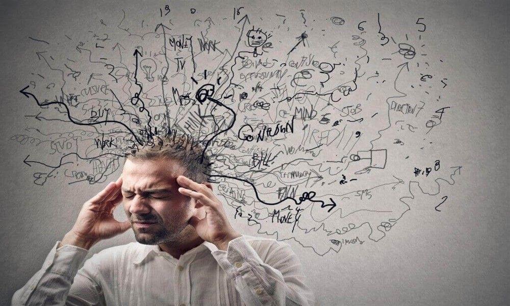 Trucos para eliminar la ansiedad