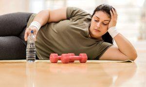 Combatir el sobrepeso con ejercicio es tu mejor opción