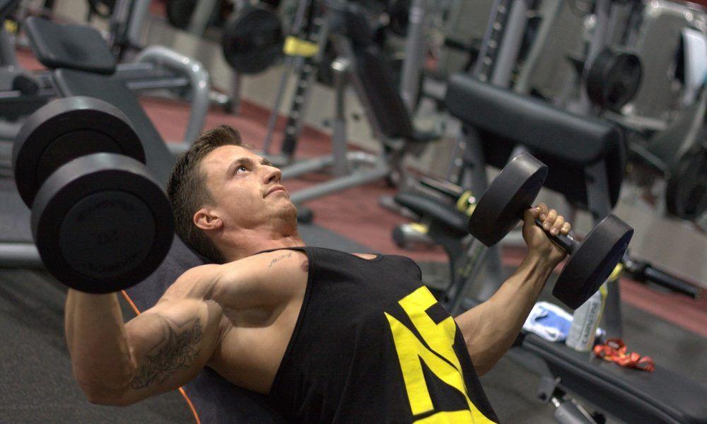 Mito El entrenamiento cardiovascular te hace perder músculo