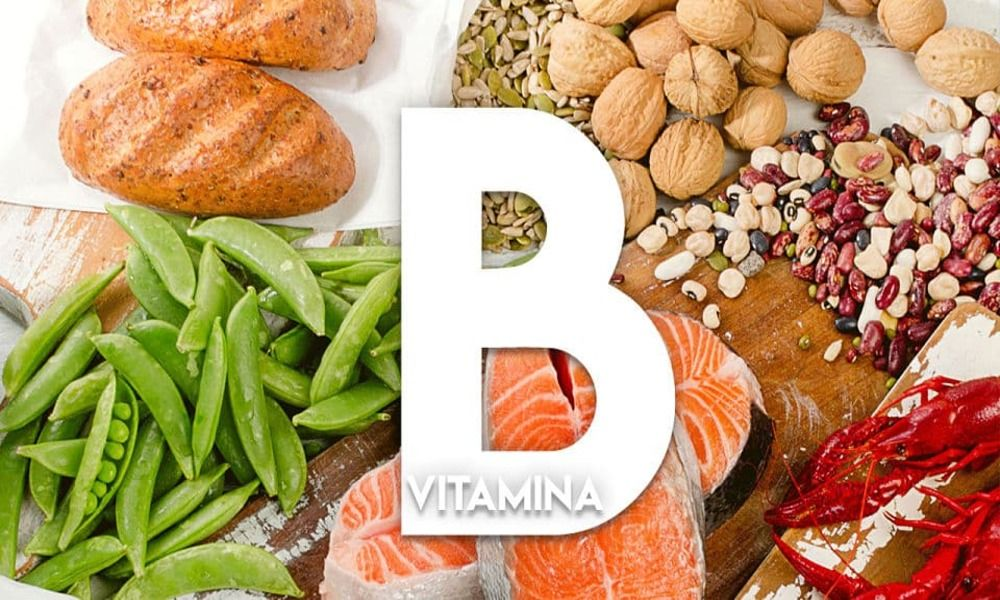 Deficiencia de vitamina B