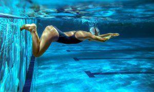 ¿Cómo encontrar tu ritmo de brazada perfecto en natación?
