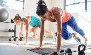 4 rutinas cortas para entrenar en días muy ocupados