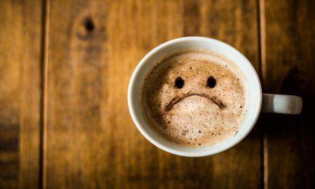 Activo sin tomar cafeína
