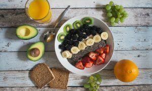 5 recetas fáciles de desayuno para perder peso