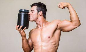 Los 4 mejores suplementos para ganar peso corporal
