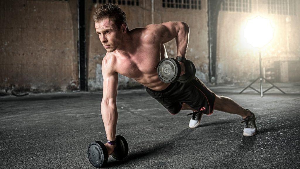 Rendimiento deportivo con pulsioxímetro