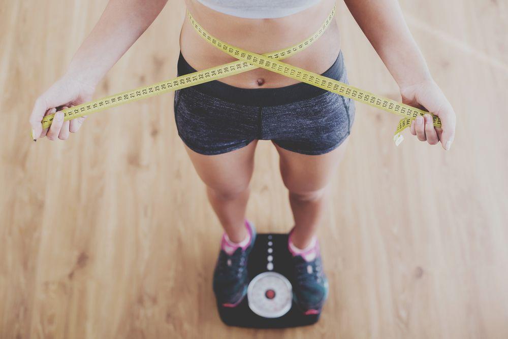 como perder 10 kg