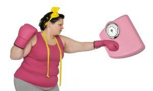 Perder peso sin hacer dieta es posible con estos consejos