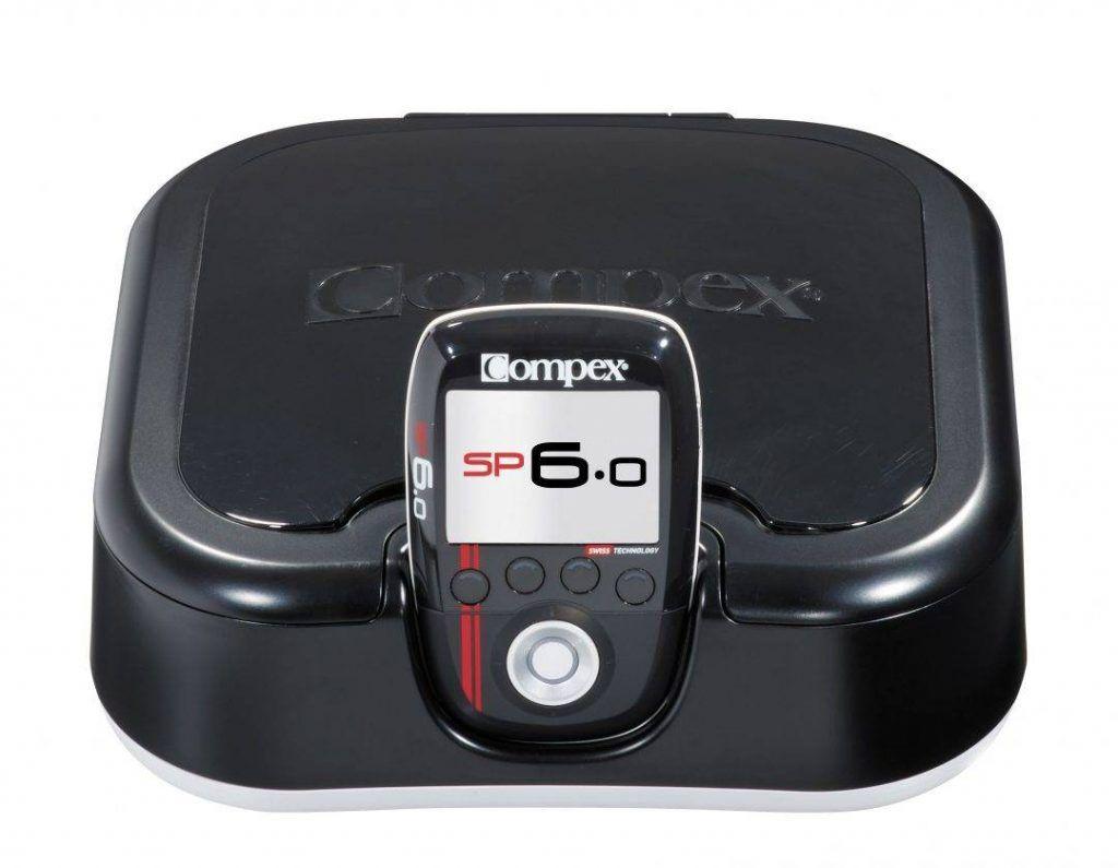electroestimulador para uso profesional