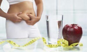 ¿Sabes si tienes sobrepeso o retención de líquidos?