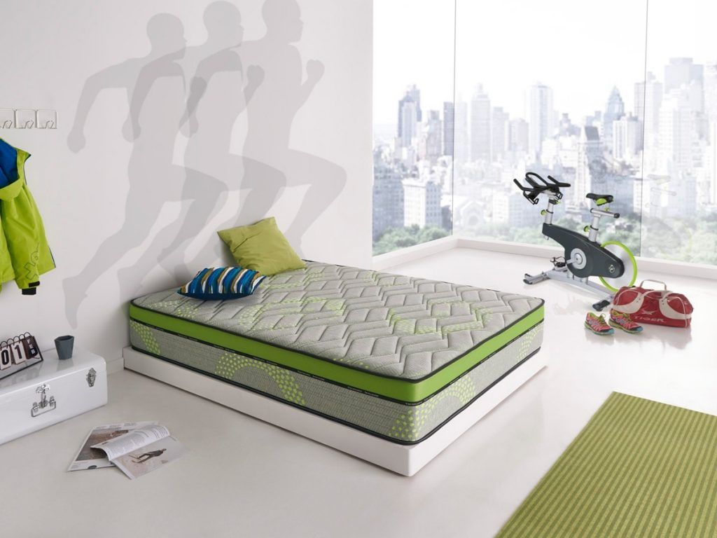 la importancia para el deportista de dormir bien