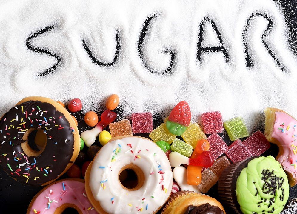 enfermedades que puede provocar el consumo de azúcar