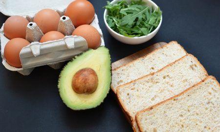 combinación de macronutrientes para perder grasa