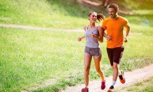 Combinación de running y natación, la más completa para estar en forma