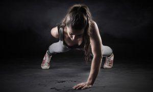 ejercicios con peso corporal para ganar músculo
