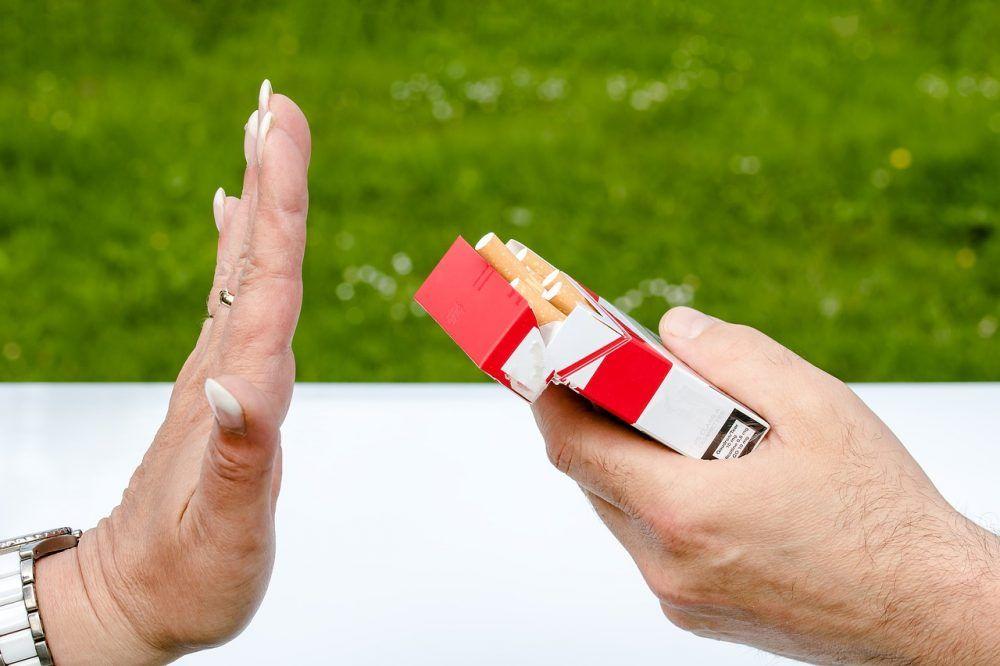 Así afecta el tabaco a tu salud y a tu vida