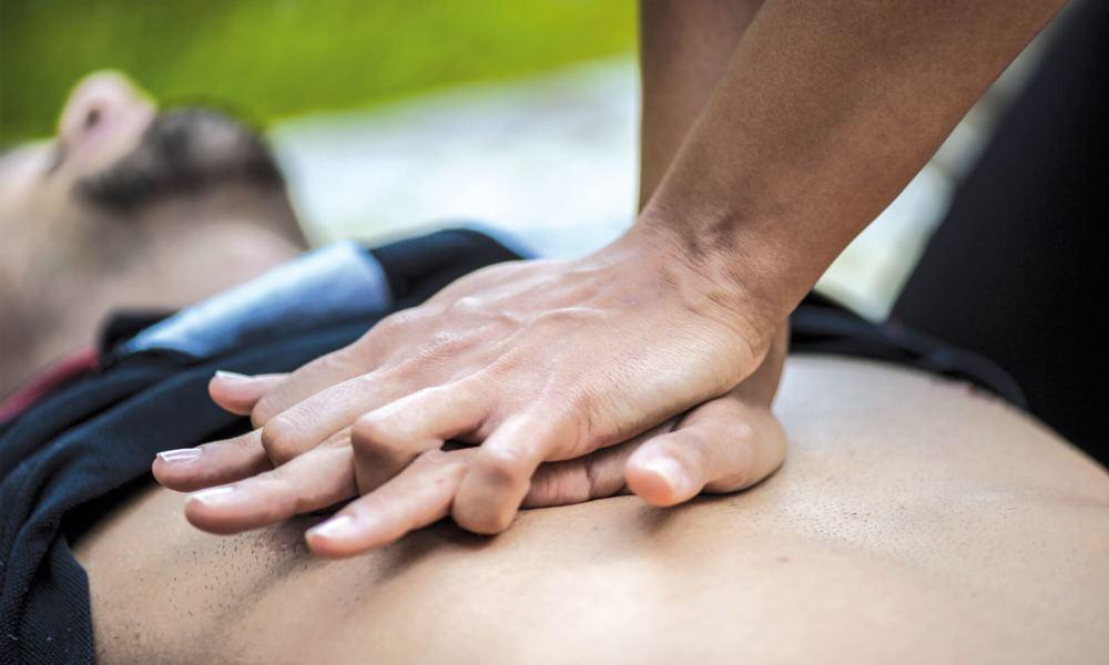 Técnicas básicas para aprender primeros auxilios