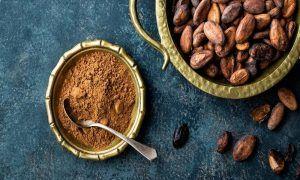 Los beneficios del cacao
