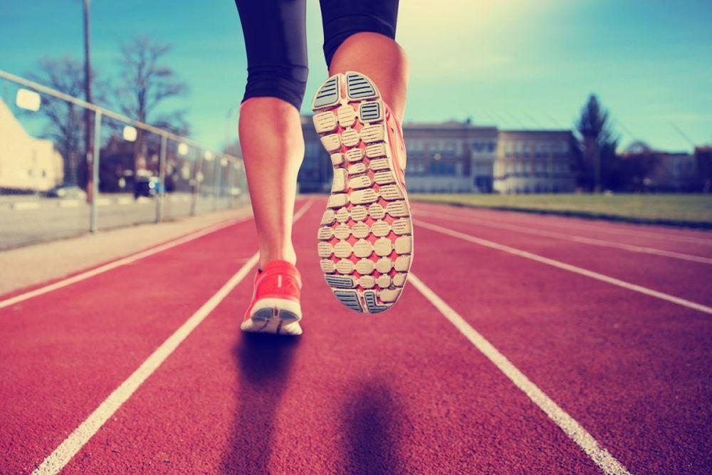Cuándo cambiar las zapatillas de running